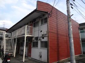 JR仙石線/宮城野原 1階/2階建 築44年