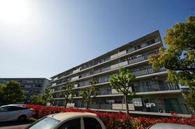 富田第二住宅 64号棟