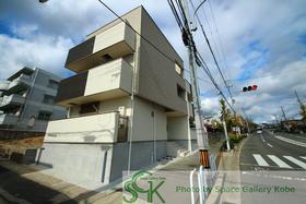 兵庫県神戸市垂水区大町3 垂水 賃貸・部屋探し情報 物件詳細
