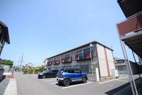 JR常磐線/水戸 1階/2階建 築36年