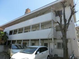 東京メトロ丸ノ内線/方南町 3階/3階建 築43年