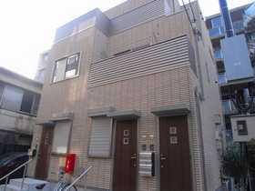 JR山手線/恵比寿 1階/3階建 築12年