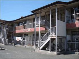 バス/豊成 2階/2階建 築43年