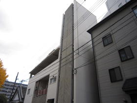 地下鉄谷町線/天神橋筋六丁目 4階/4階建 築47年