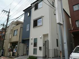 東急目黒線/不動前 1階/3階建 築7年