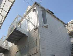 西武池袋線/練馬 1階/2階建 築32年