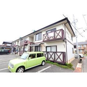 JR大糸線/松本 2階/2階建 築27年