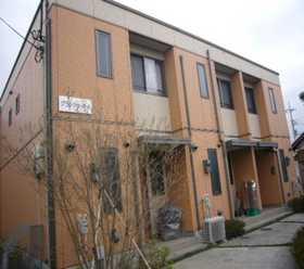 JR中央線/日野 1-2階/2階建 築18年