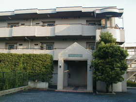 都営浅草線/西馬込 1階/3階建 築32年