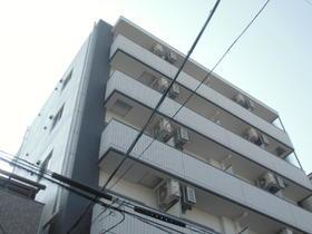 地下鉄四つ橋線/北加賀屋 3階/6階建 築7年