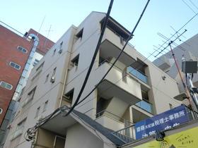 西武池袋線/練馬 5階/5階建 築41年
