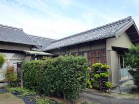 JR東海道本線/舞阪 平屋 築45年