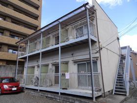 JR東北本線/仙台 2階/2階建 築39年
