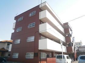 JR高崎線/新町 2階/4階建 築31年