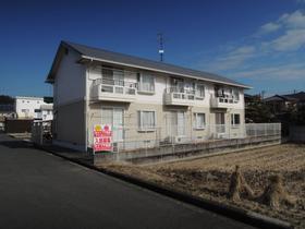 JR吉備線/大安寺 2階/2階建 築25年