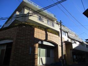 東京メトロ丸ノ内線/方南町 2階/4階建 築36年
