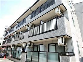 JR関西本線/平野 3階/3階建 築23年