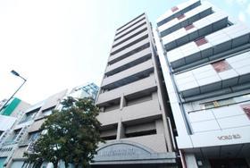JR東西線/大阪城北詰 3階/11階建 築19年