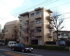 東京メトロ丸ノ内線/方南町 2階/5階建 築37年