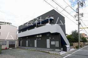 地下鉄鶴舞線/庄内通 1階/2階建 築4年