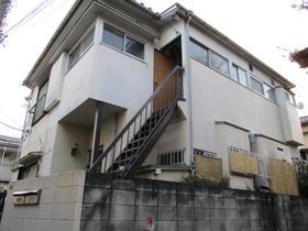 東京メトロ丸ノ内線/方南町 2階/2階建 築46年