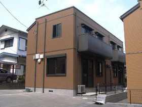 JR根岸線/本郷台 2階建 築17年