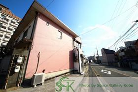 兵庫県神戸市垂水区南多聞台1 朝霧 賃貸・部屋探し情報 物件詳細