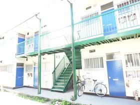 JR京浜東北線/蕨 2階/2階建 築39年