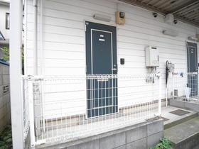 JR京浜東北線/蕨 1階/2階建 築28年