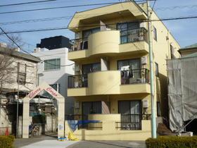 東京メトロ東西線/西葛西 1階/3階建 築36年