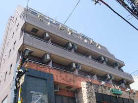 西武池袋線/石神井公園 3階/7階建 築18年