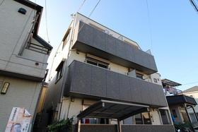 東京メトロ東西線/葛西 3階/3階建 築14年
