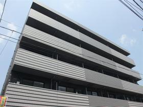 都営大江戸線/落合南長崎 5階/5階建 築11年