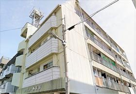 JR阪和線/長居 1階/5階建 築32年