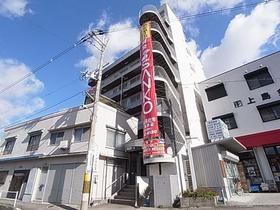 近鉄大阪線/大和高田 1階/6階建 築32年