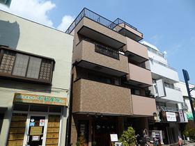 東京都品川区戸越1 戸越 賃貸・部屋探し情報 物件詳細