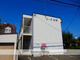 JR根室本線/帯広 2階/2階建 築33年