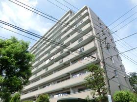 都営大江戸線/新江古田 2階/11階建 築15年