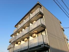 JR大阪環状線/芦原橋 1階/4階建 築14年