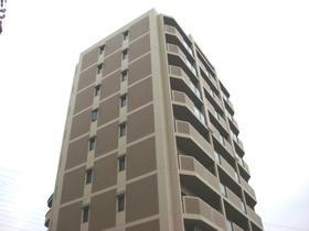 地下鉄谷町線/出戸 9階/10階建 築21年