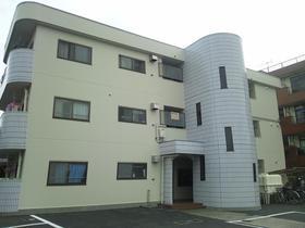 東武伊勢崎線/竹ノ塚 3階/3階建 築34年
