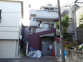 東京都品川区戸越3 戸越 賃貸・部屋探し情報 物件詳細