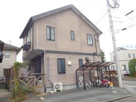 JR中央線/日野 2階建 築22年