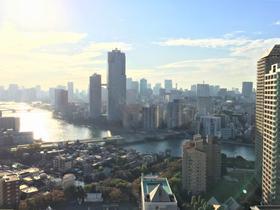 東京都中央区佃2-1-2 月島 賃貸・部屋探し情報 物件詳細