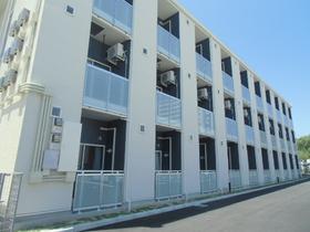 南港ポートタウン線/平林 3階/3階建 築8年