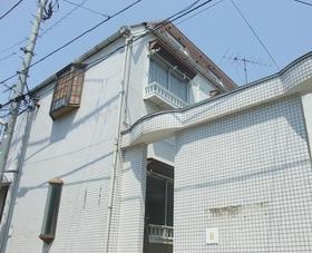 西武池袋線/江古田 2階/2階建 築35年