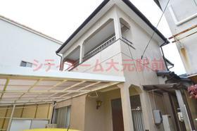JR宇野線/備前西市 1-2階/2階建 築43年