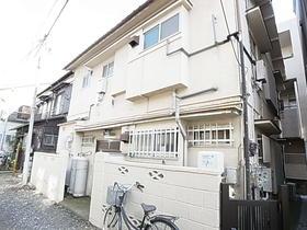 JR京浜東北線/蕨 2階/2階建 築56年