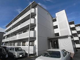 近鉄大阪線/築山 3階/4階建 築30年