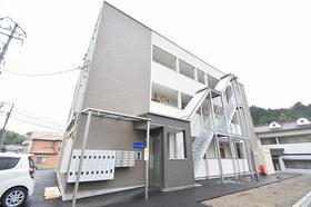 広島高速交通アストラムライン/広域公園前 2階/3階建 築2年